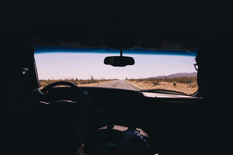 Sürücü Koltuğu