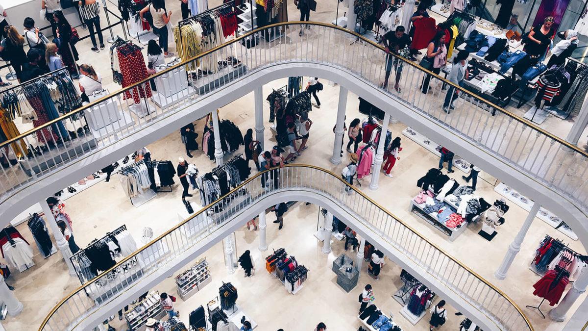 Alışverişin En Çılgın Günü: 23 Kasım Cuma, Black Friday
