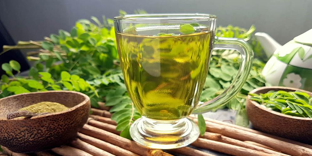 En Trend Sıcak İçecek: 'Moringa Çayı' Nasıl Hazırlanır?
