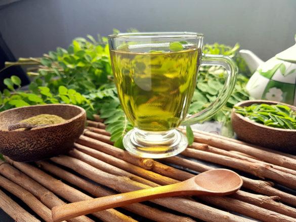 Moringa Çayı Nasıl Hazırlanır?