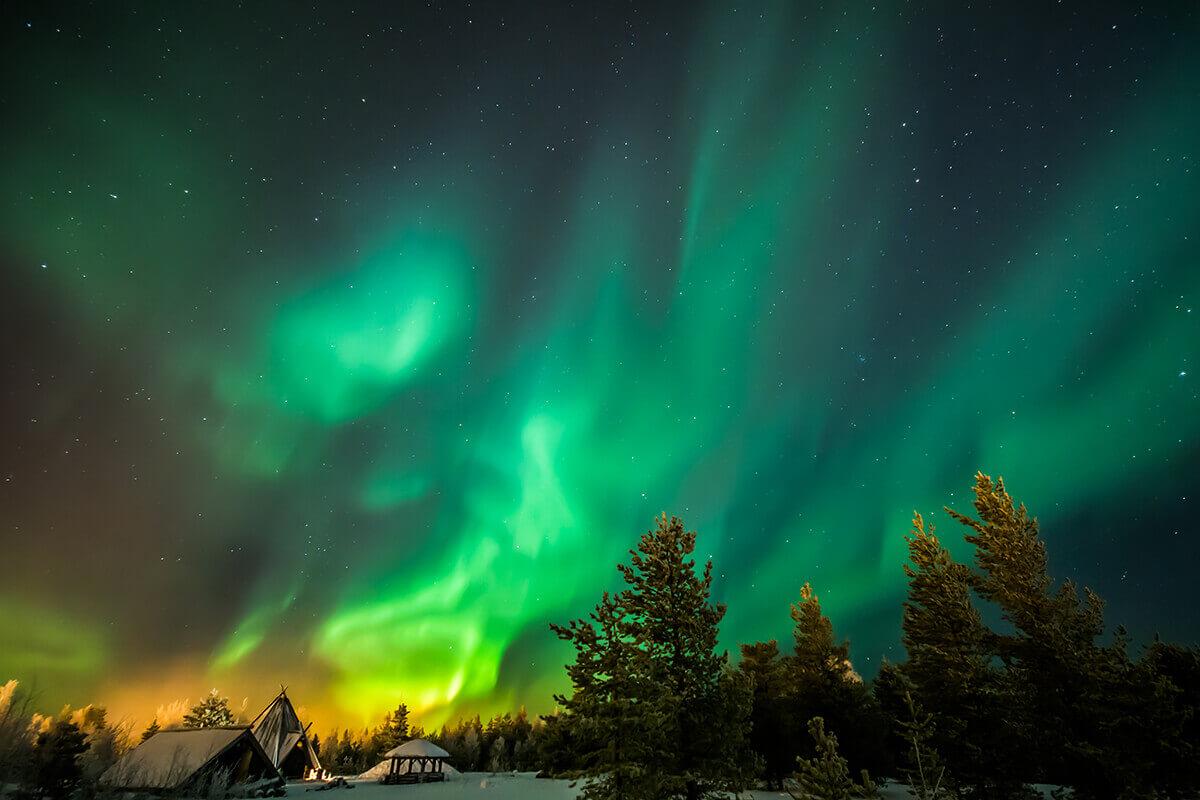 Rovaniemi Finlandiya