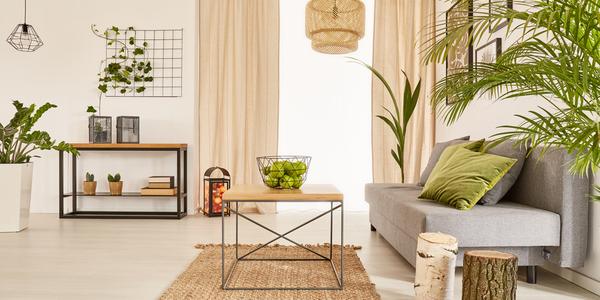 Yeni Bir Yıl, Yeni Bir Ev: 2019 Ev Dekorasyonu Trendleri