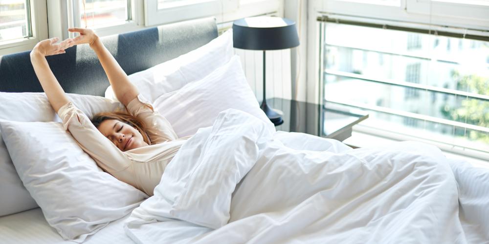 Rahat ve Kaliteli Bir Uyku İçin 14 Altın Kural - MAPFRE Blog
