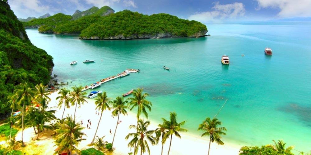 Koh Samui - Tayland