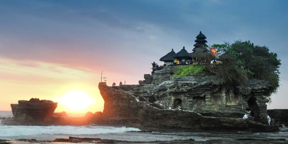 Bali Adası Endonezya