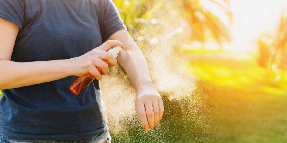 Doğal yöntemlerle sivri sineklerden kurtulmak