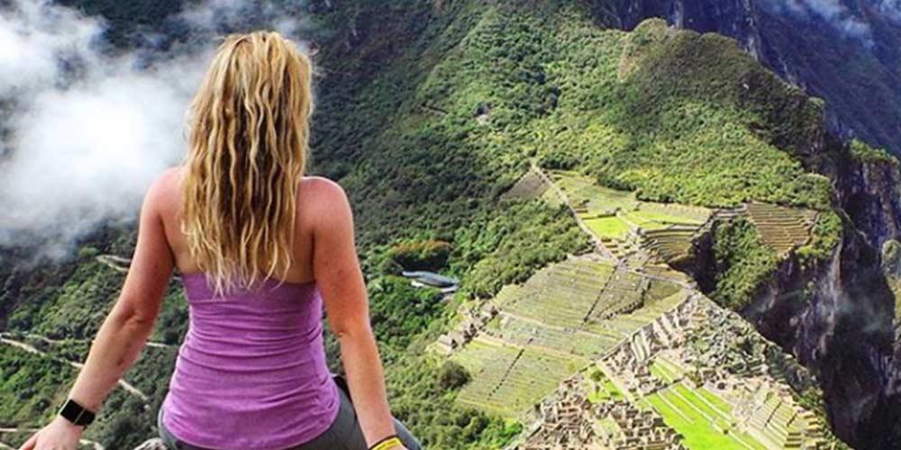 Megan Sullivan: Dünyanın Yeni 7 Harikası'na Yolculuk