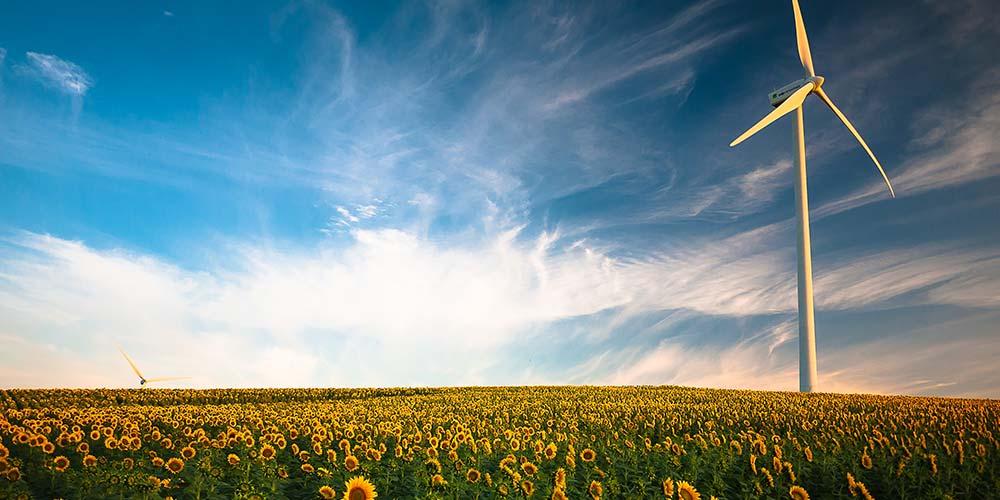 Sürdürülebilir enerji kaynakları