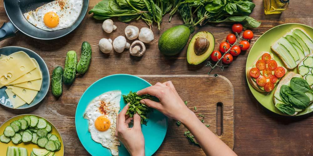 Temiz Beslenmede İlk Kural: Sabırlı Olmayı Öğrenmek