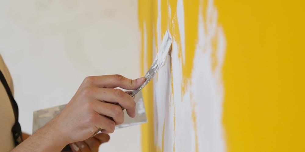 Duvar Boyası Yapmak Sandığınızdan Daha Kolay Mapfre Blog