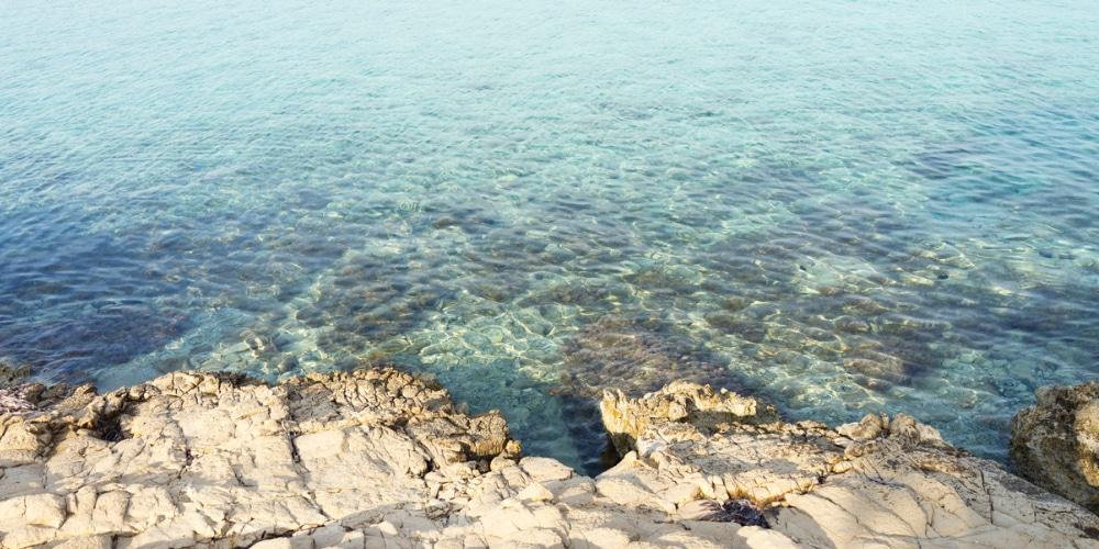 Sakin Tatil Yerleri Ege Kalem Adası