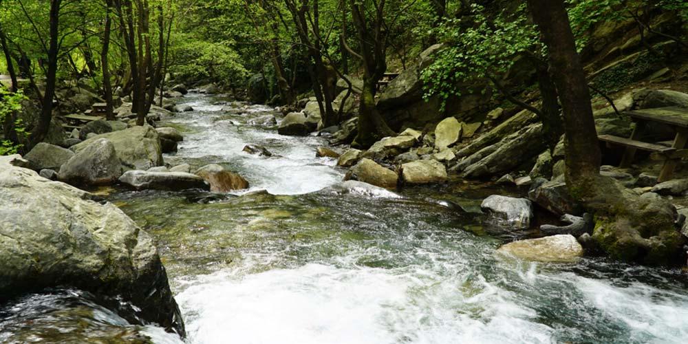 Kaz Dağları, Çanakkale/Balıkesir
