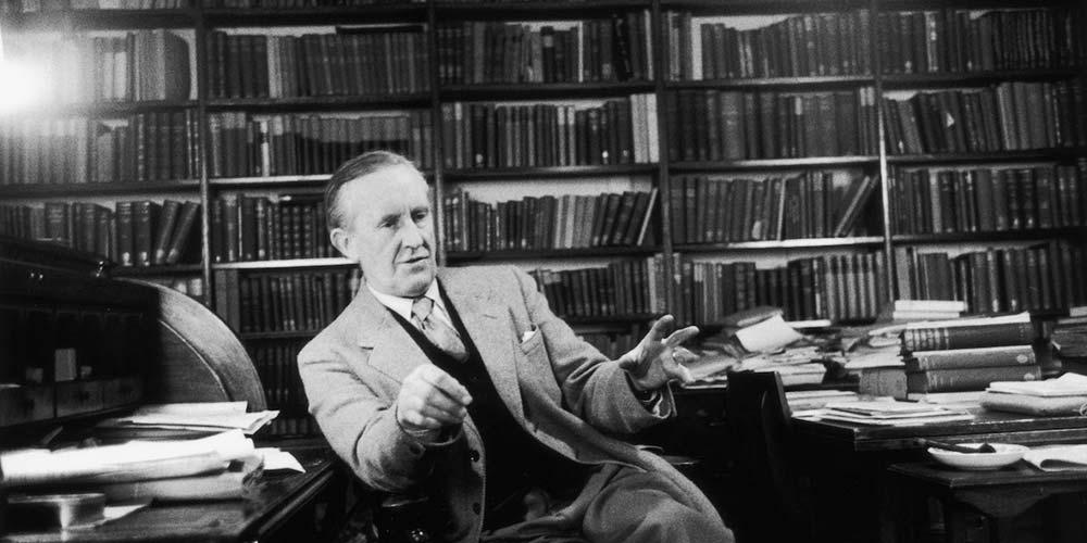 Tolkien eserler