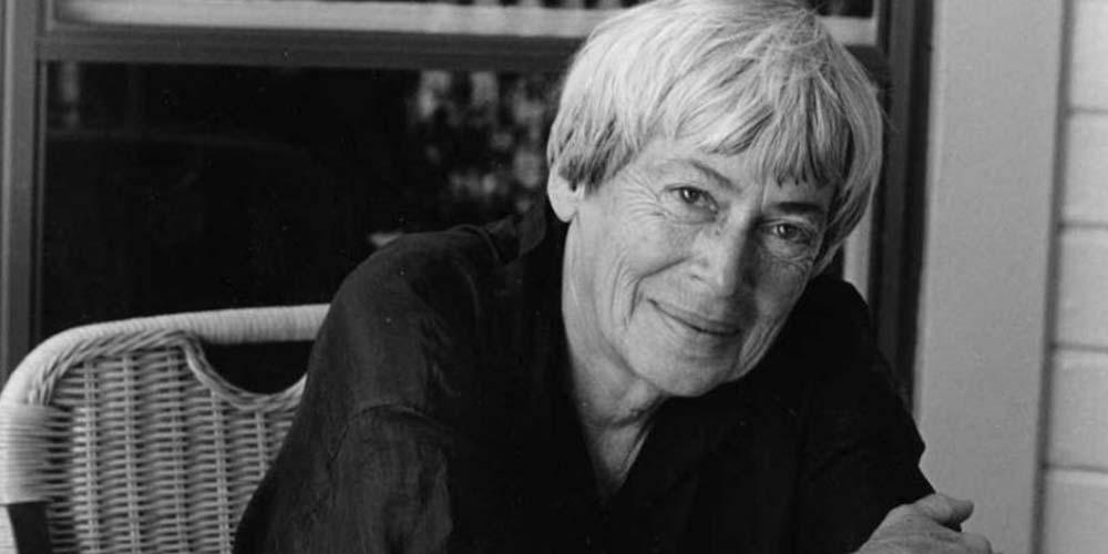 Ursula K. Le Guin eserleri