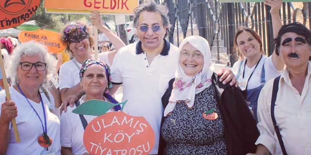Vedat Murat Güzel Ödülleri