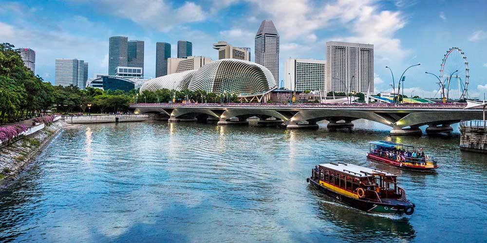 2019 En Çok Ziyaret Edilen Şehirler