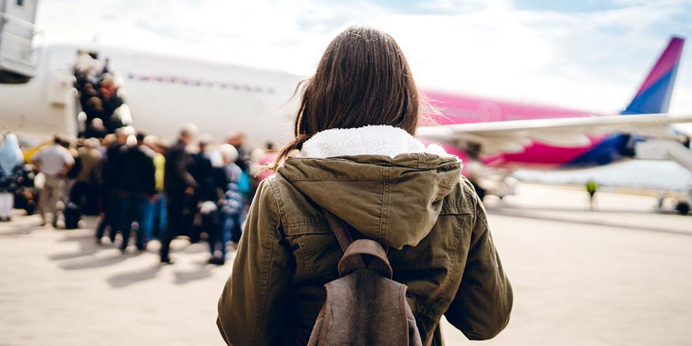 Aktarmalı Uçuşta Vize Gerekir mi?