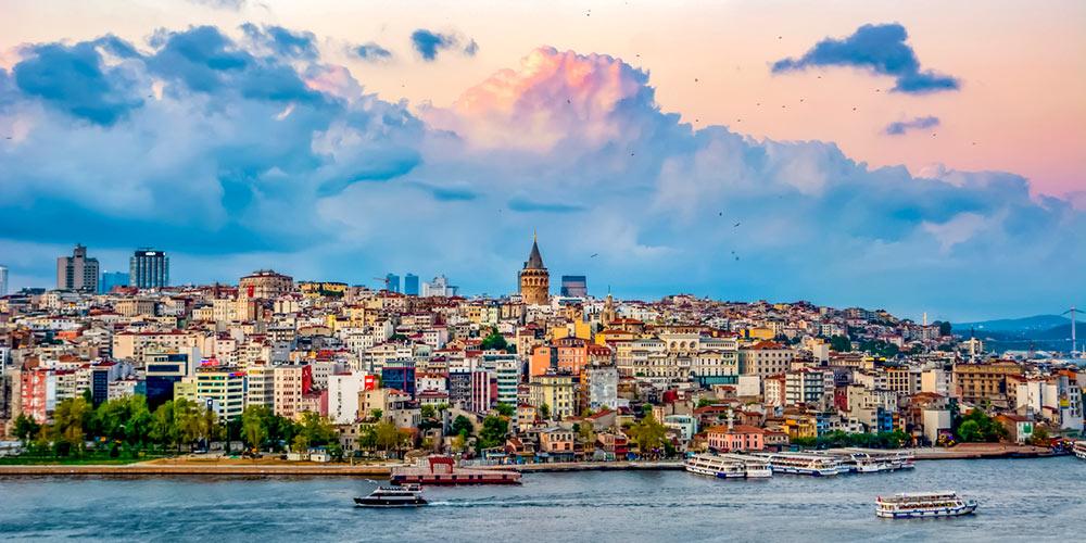 En Çok Turist Çeken Ülkeler 2019