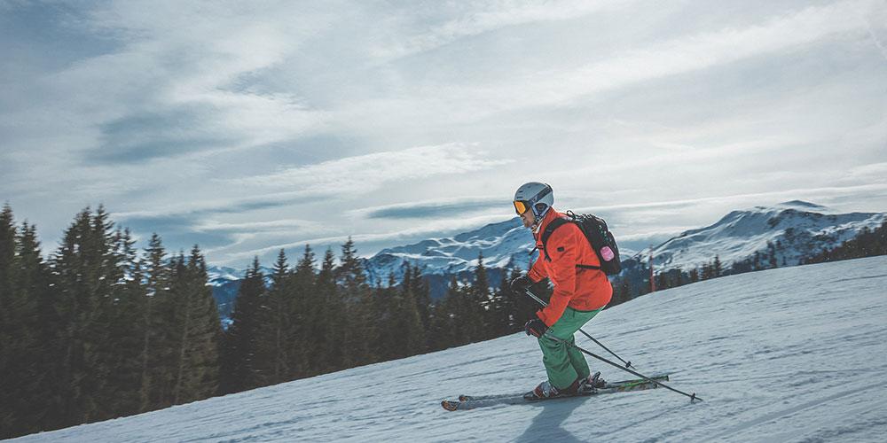 İlk Kez Kayak Yapacaklara Tavsiyeler