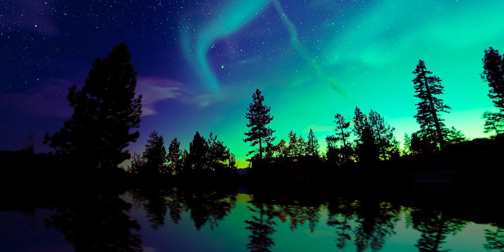 Kuzey Işıkları Ne Zaman