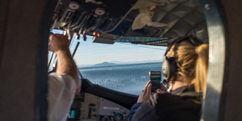 Nasıl Pilot Olurum