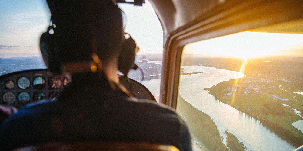 Pilot Olmak İçin Gerekenler