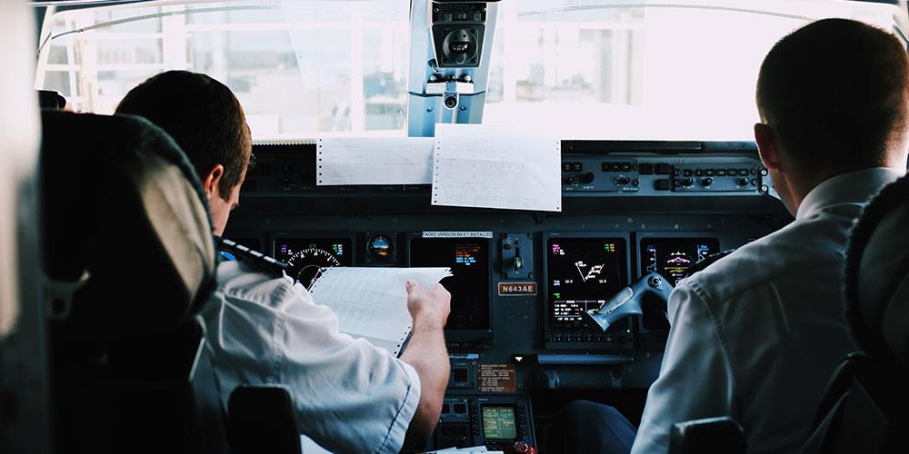 Pilot Olmak Zor Mu