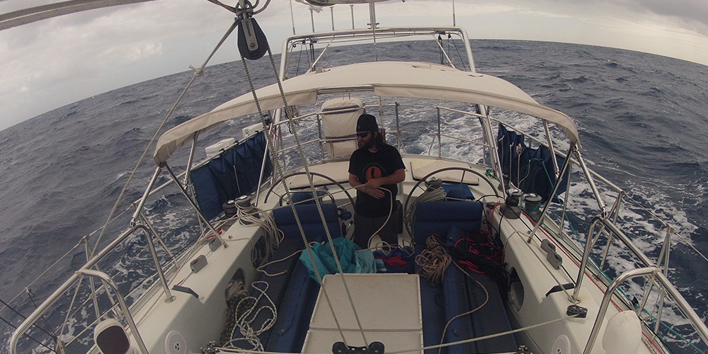 Atlantik Okyanusu