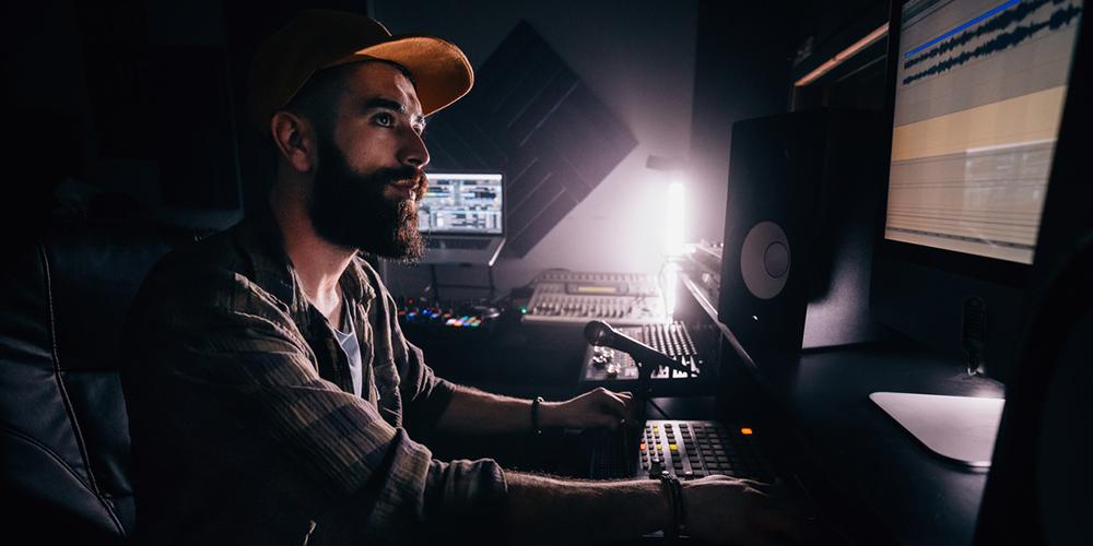 DJ Olmak İçin Okul