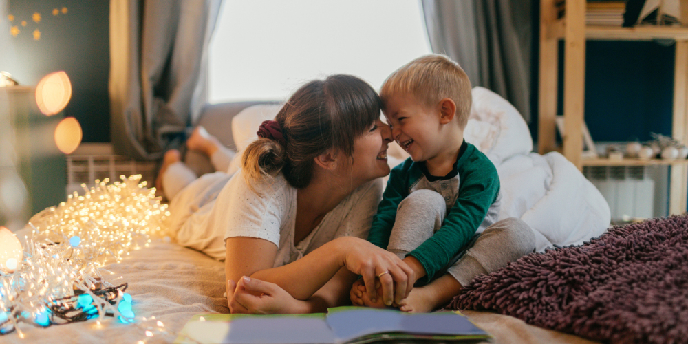 Çocukla Evde Yapılabilecek Aktiviteler