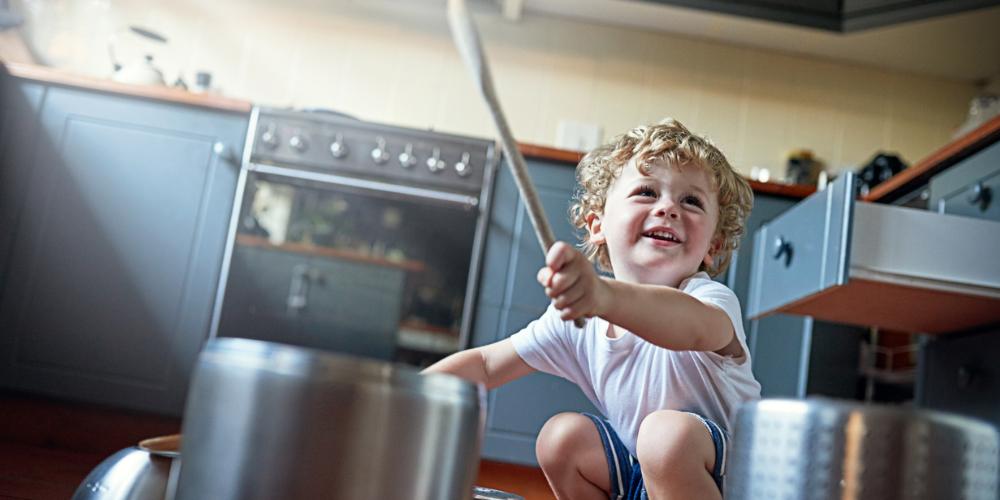 Çocuklar İçin Eğitici Etkinlik Önerileri