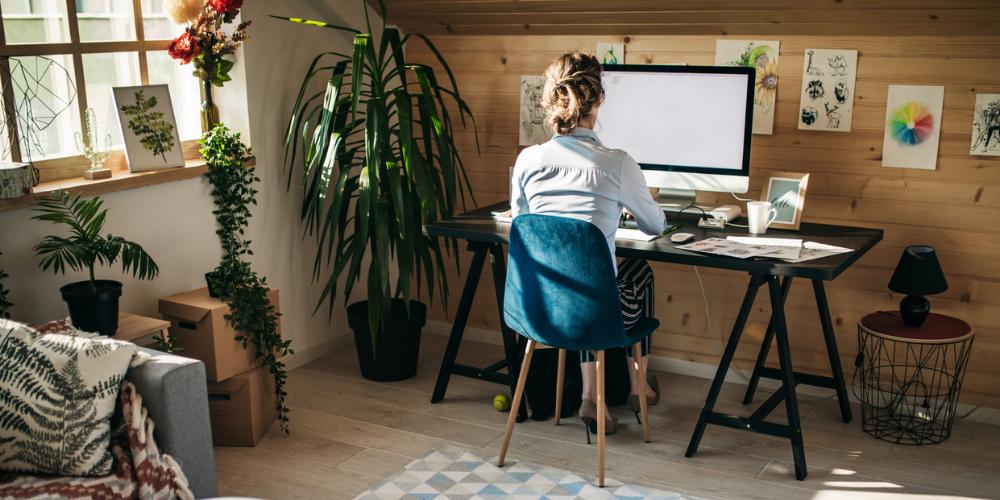 Verimli Çalışma İçin: Home Ofis Çalışanlara Öneriler - MAPFRE Blog