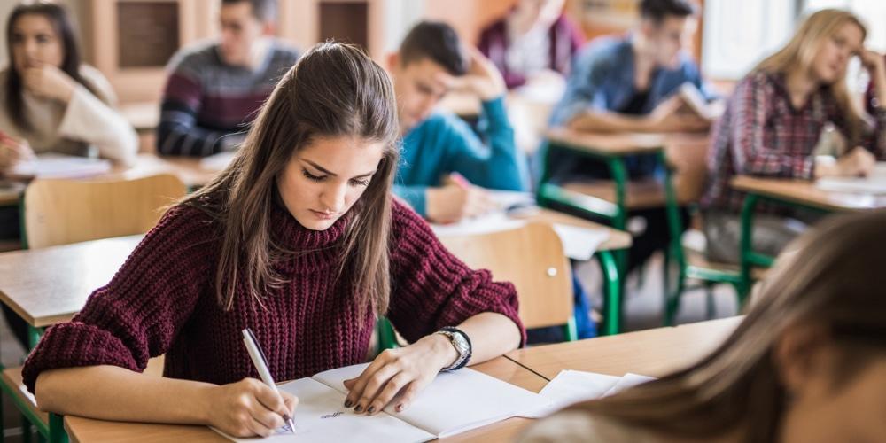 Sınav Kaygısı İle Başa Çıkma Yöntemleri