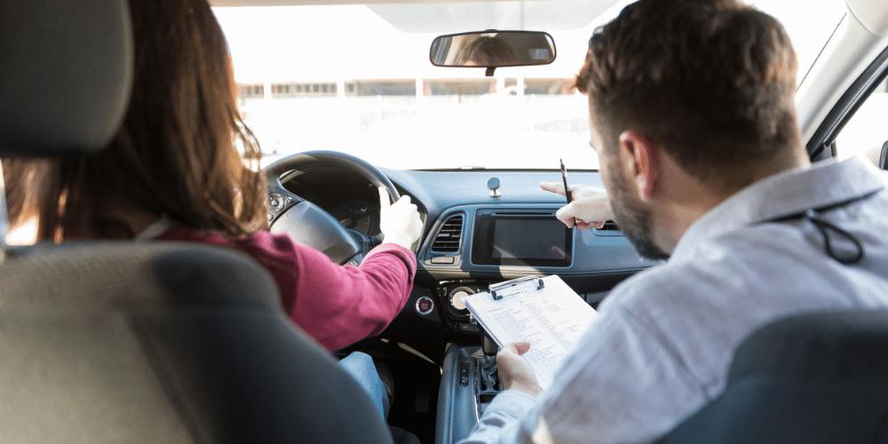 Araba Kullanırken Sakin Kalma Yolları