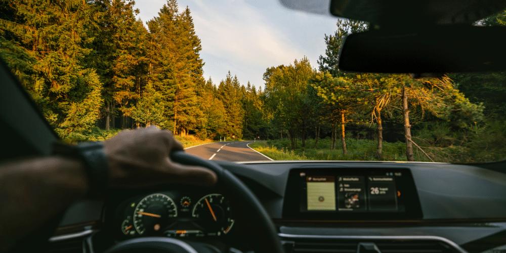 Araba Kullanırken Stres Yapmak