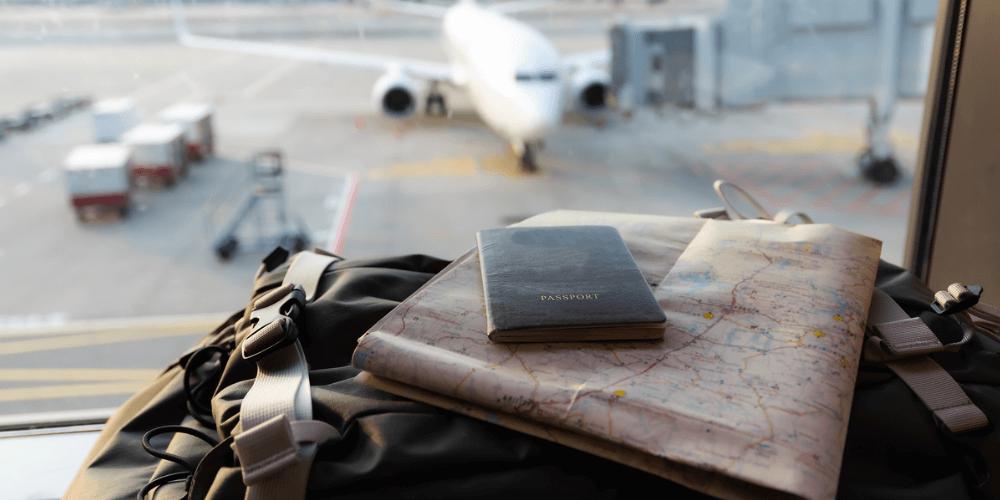 Pasaport İçin Gerekli Evraklar