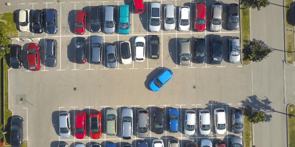 Araba Nasıl Geri Park Edilir