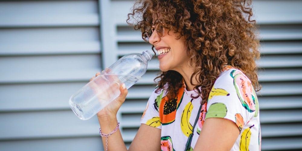 Su İçmenin Yararları