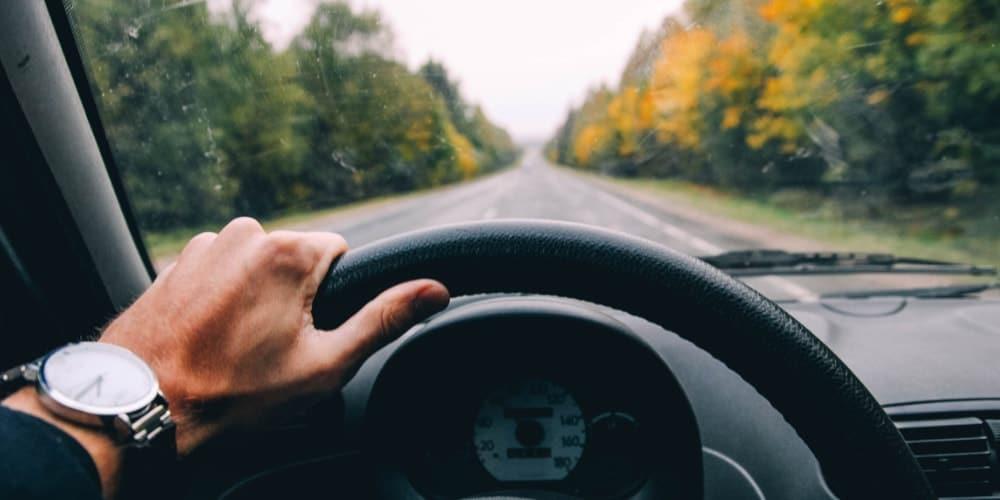 Acemi Şoförlerin Yaptıkları Hatalar