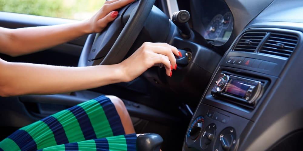 Acemi Sürücülere Öneriler