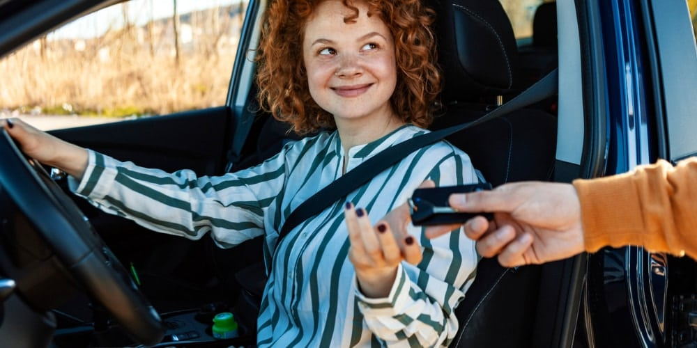 Araba Satmanın İncelikleri