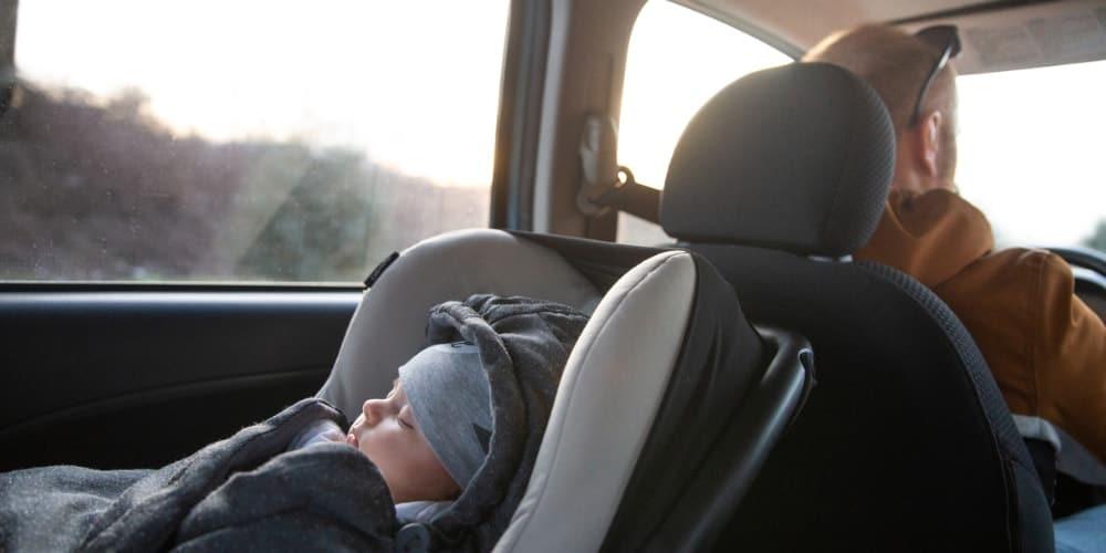 Bebek Oto Koltuğu Alırken Dikkat Edilmesi Gerekenler