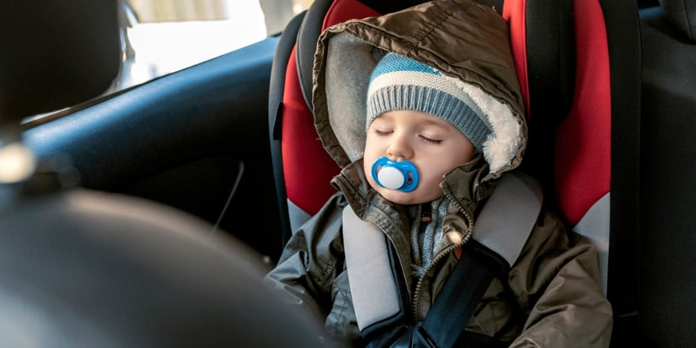 Bebek Oto Koltuğu Seçerken Nelere Dikkat Edilmeli