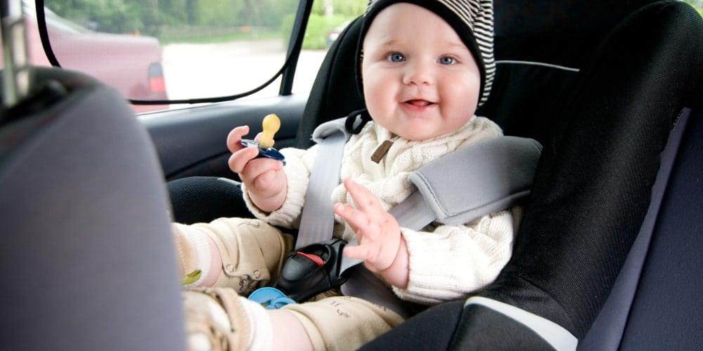 Bebek Oto Koltuğu Seçimi