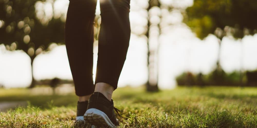 Yürüyüş Yapmanın Fiziksel Faydaları