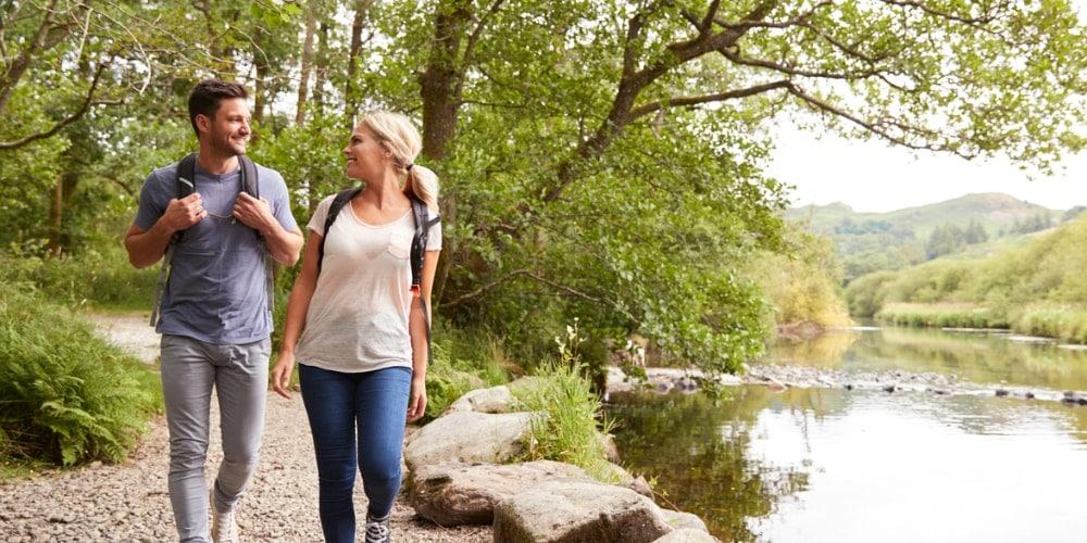 Yürüyüş Yapmanın Psikolojik Faydaları