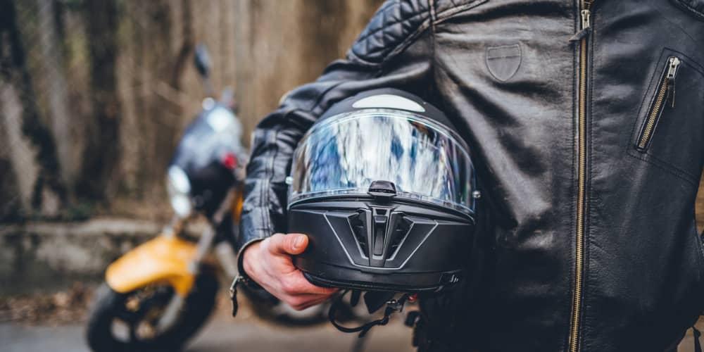 Motosiklet Ekipmanları
